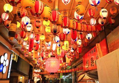 大阪当地庶民的美食街推荐:大阪好吃便宜夜市天满