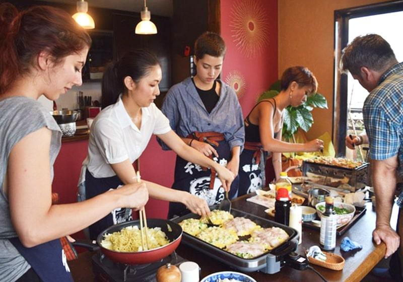 大阪の料理教室旬の学び舎さしすせそ