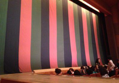 あの人気ドラマにもたくさんの出演者が…<br>I miss 歌舞伎!