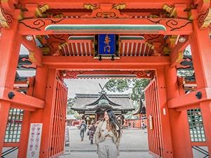 寺社・仏閣