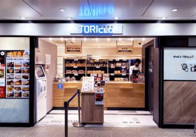 TORiCLO(とりクロ)阪急大阪梅田駅店