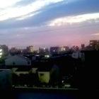 西成の景色