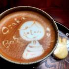 大阪特色咖啡屋