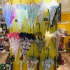 日本可爱杂货雨伞