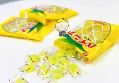 大阪人も、OsakaBobも大好きなアメちゃん!甘酸っぱくジューシーな「パインアメ」
