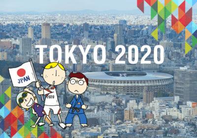 東京2020オリンピック・パラリンピック 7月23日(金)、いよいよ開催!<br>~大阪出身の選手を紹介します~