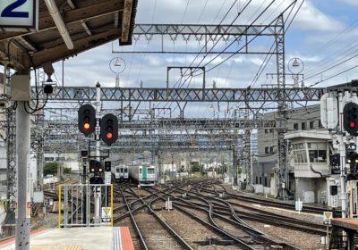 日本一のカオス駅「大和西大寺」駅が変わる?